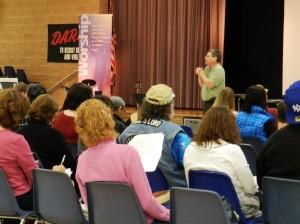 Scott Teaching