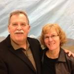Tim and Renee